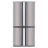 Холодильник SHARP SJ-F74PSSL