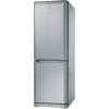 Холодильник Indesit NBA 16 FNF S