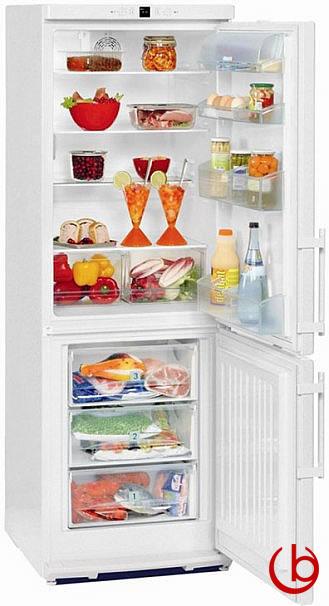 Устройство холодильника либхер 3503 ремонт своими руками 47