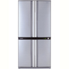 Холодильник SHARP SJ-F77PVSL