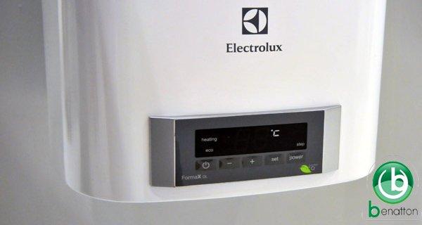 инструкция Electrolux Ewh 50 Formax Dl - фото 7