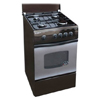 Газовая плита GRETA 1470 Brown